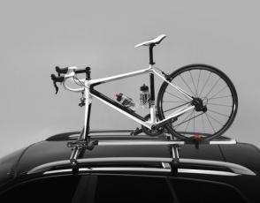 come trasportare una bici